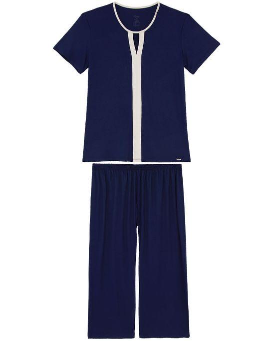 Pijama-Capri-Recco-Viscolycra-Recorte