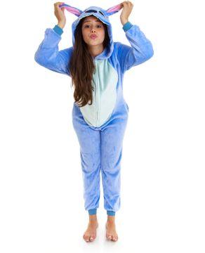 622f0a5a58eeda Pijama Macacão Infantil Masculino | Compre na Pijama Online