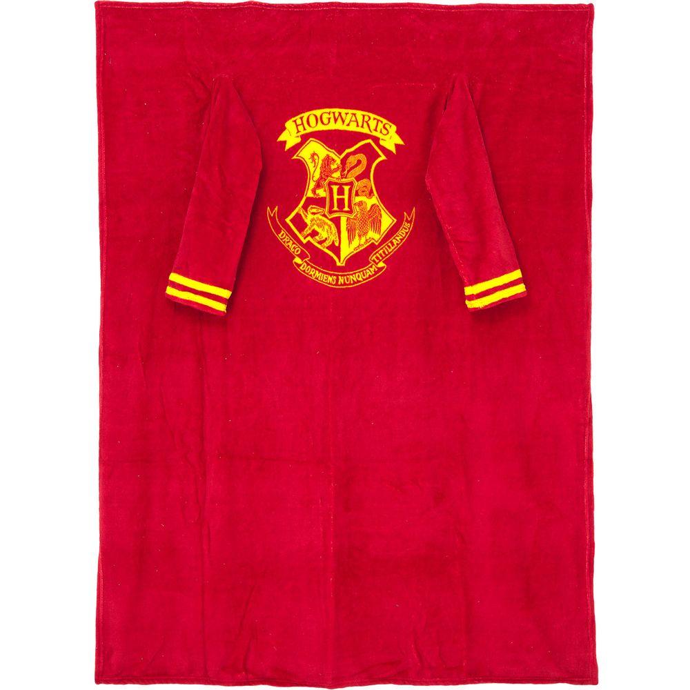 Cobertor-com-Mangas-Harry-Potter-Zona-Criativa