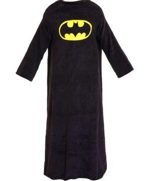 Cobertor-com-Mangas-Batman-Zona-Criativa