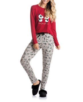 Pijama-Feminino-Daniela-Tombini-Longo-Viscolycra-Panda