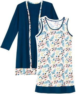 Camisola-com-Robe-Recco-Regata-Viscolycra-Floral