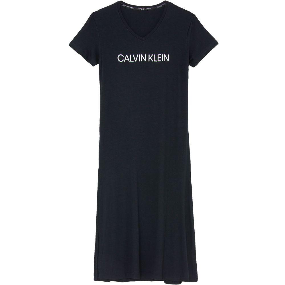 Camisola-Calvin-Klein-Longa-Viscolycra-Fenda-Lateral