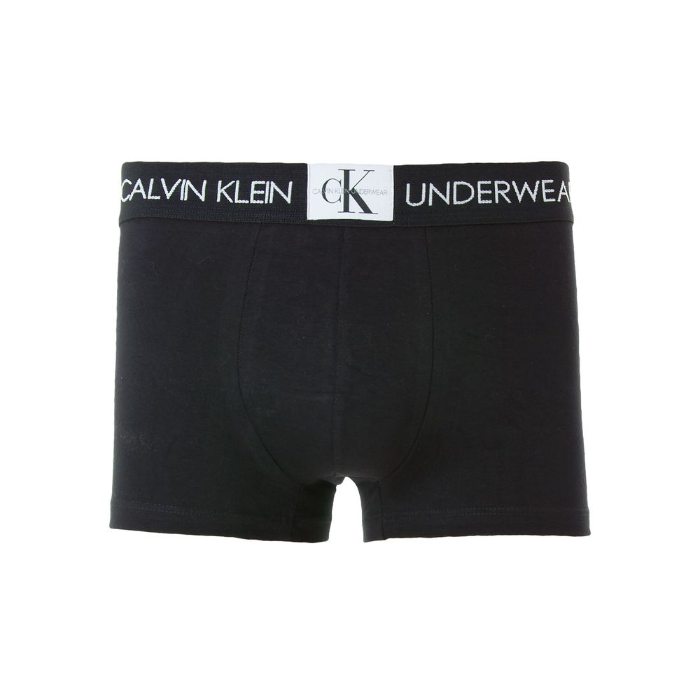 Cueca-Calvin-Klein-Boxer-Trunk-Algodao-Elastico-Logo