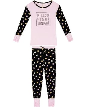 Pijama-Feminino-Joge-Legging-Viscolycra-Pillow-Fight