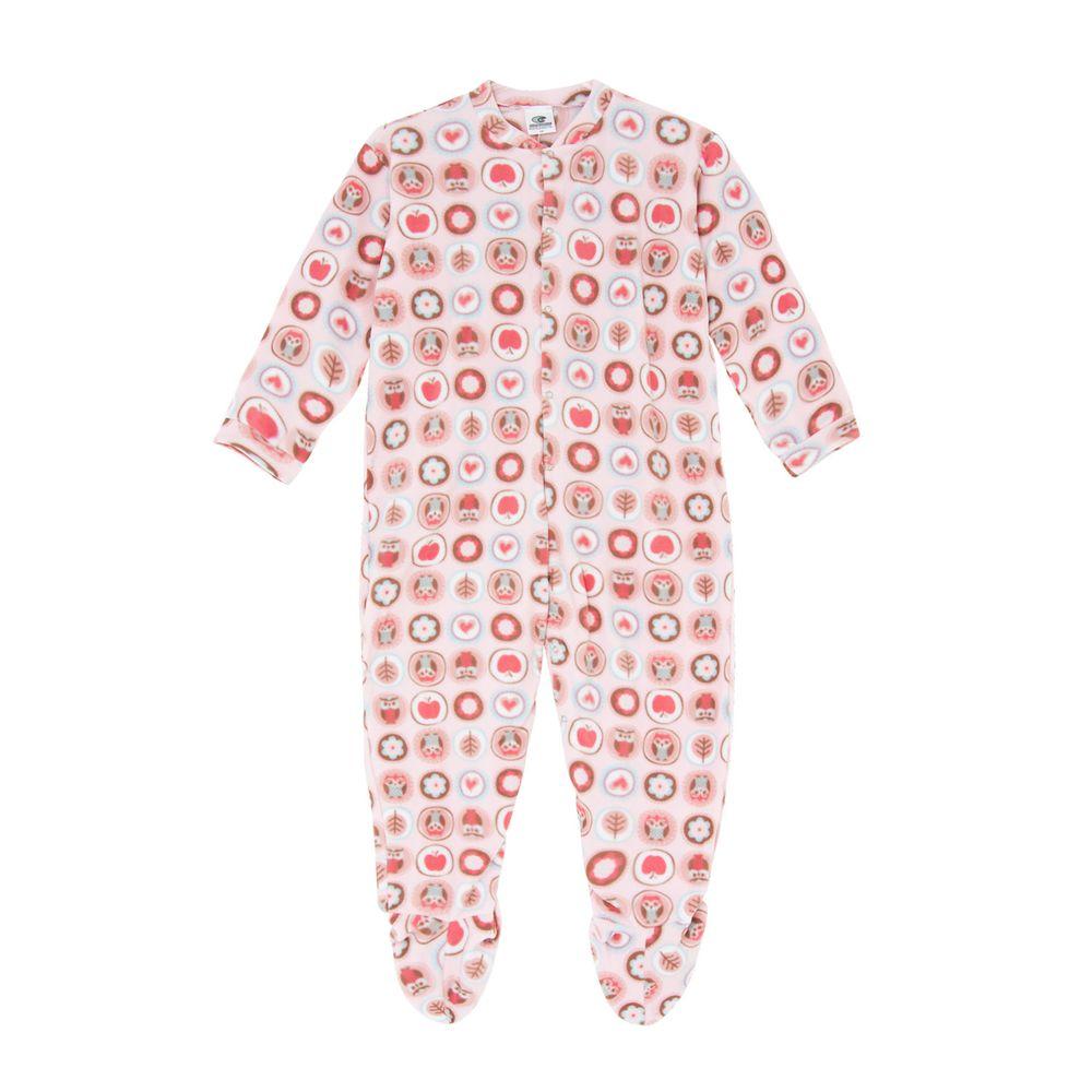 Macacao-Infantil-com-Pe-Papa-s-Wave-Soft-Desenhos