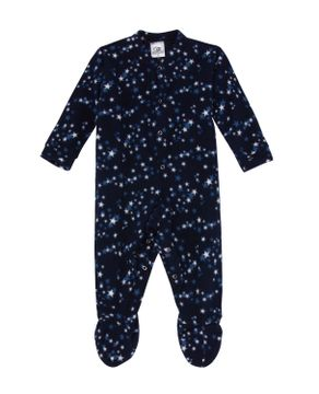 Macacao-Infantil-com-Pe-Papa-s-Wave-Soft-Estrelas