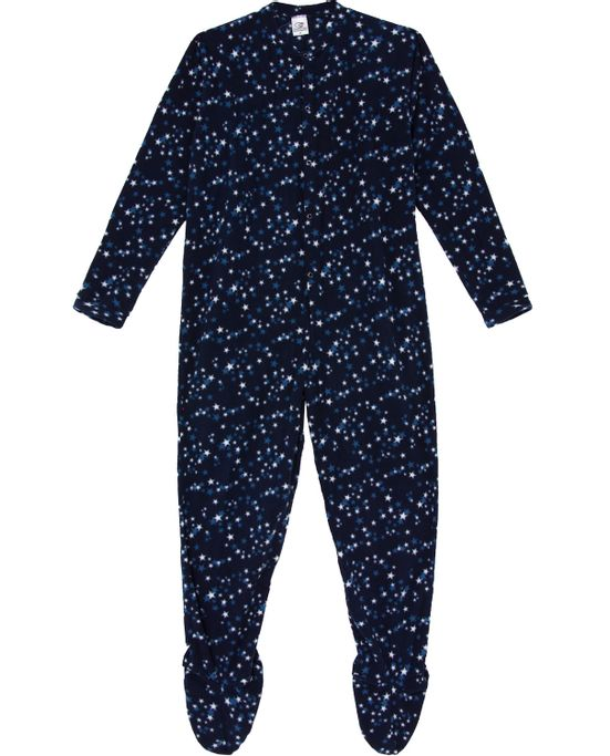 Macacao-Adulto-com-Pe-Papa-s-Wave-Soft-Estrelas