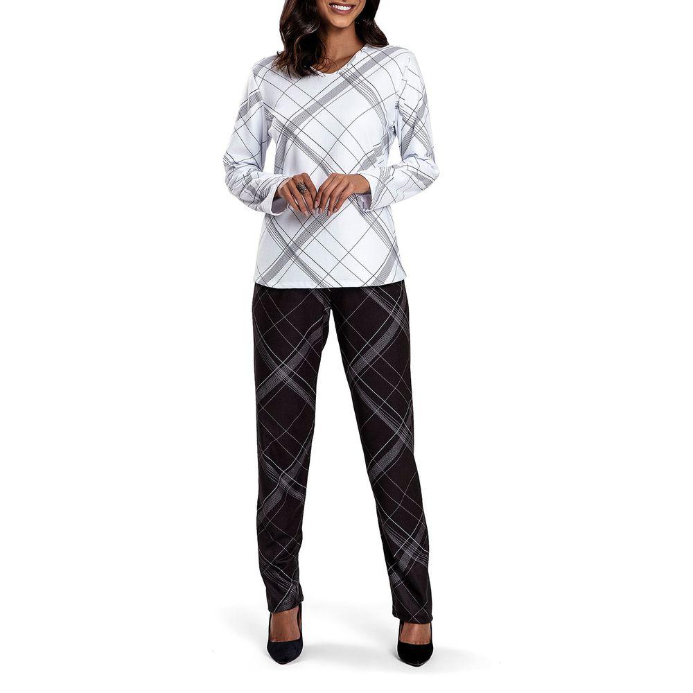 Pijama-Feminino-Recco-Longo-New-Soft-Riscos