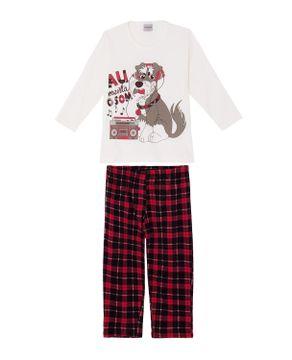 9f64047a81be74 Vermelho em INFANTIL – Pijama Online