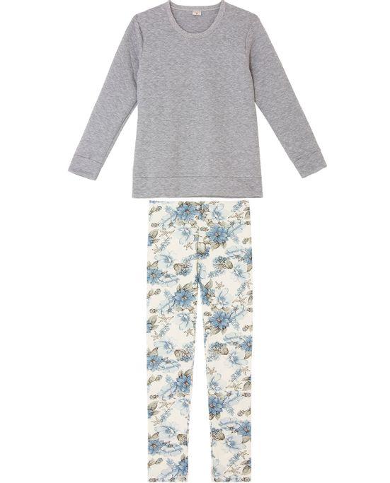 Pijama-Feminino-Lua-Encantada-Matelasse-Legging