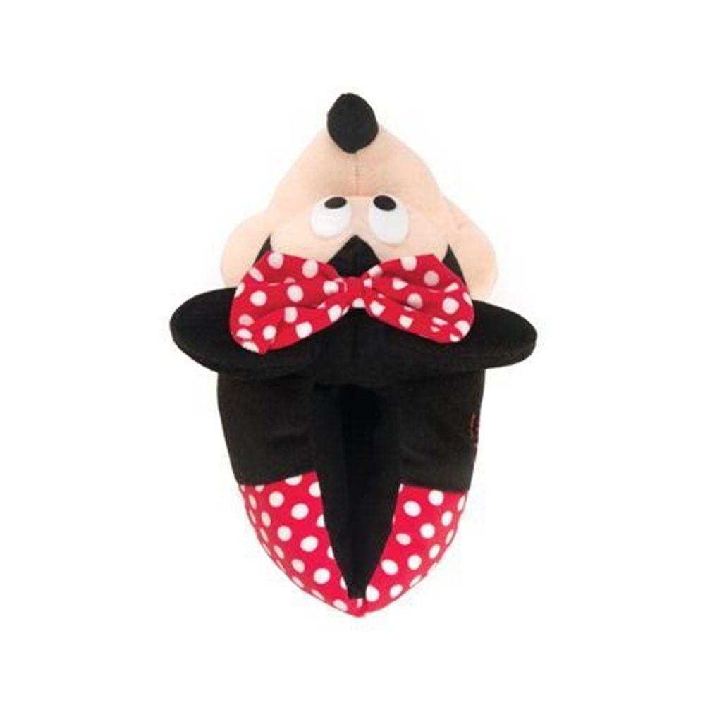 Pantufa-Minnie-3D-Ricsen-Antiderrapante