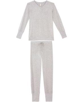 Pijama-Feminino-Joge-Longo-Viscolycra-Punho