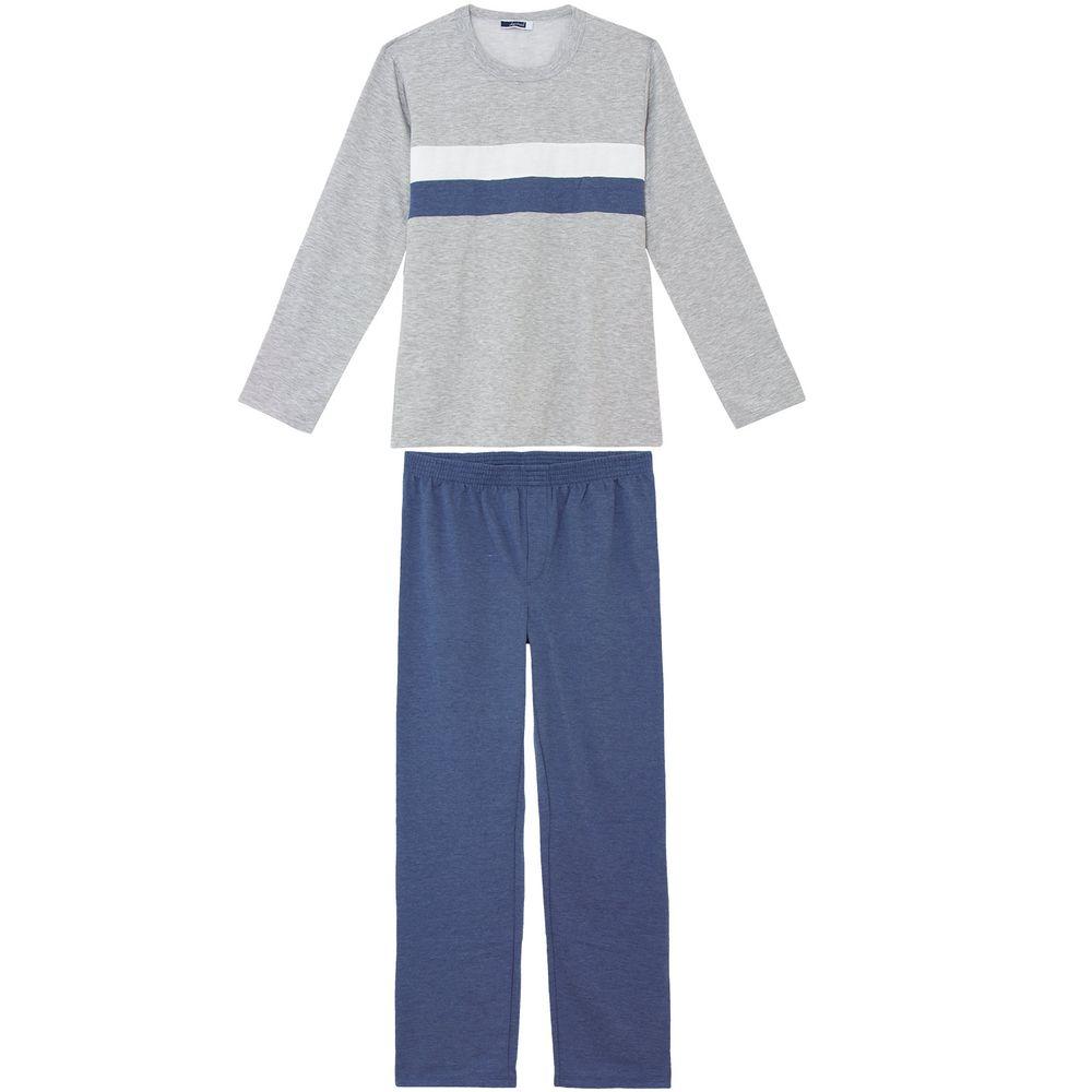Pijama-Masculino-Lua-Cheia-Moletinho-Flanelado-Recortes