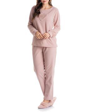 Pijama-Feminino-Daniela-Tombini-Soft-Coracao-Peluciado