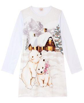 Camisola-Manga-Longa-Lua-Encantada-Algodao-Ursos