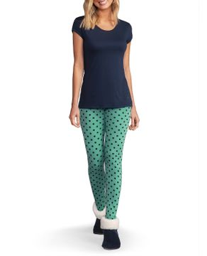 Pijama-Legging-Lua-Encantada-Modal-Ribana-Poa