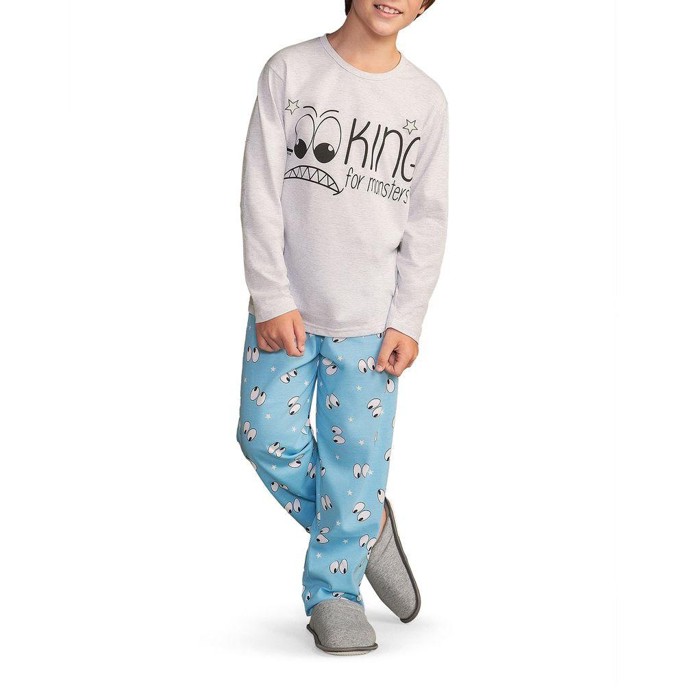 Pijama-Infantil-Masculino-Lua-Encantada-Algodao-Look
