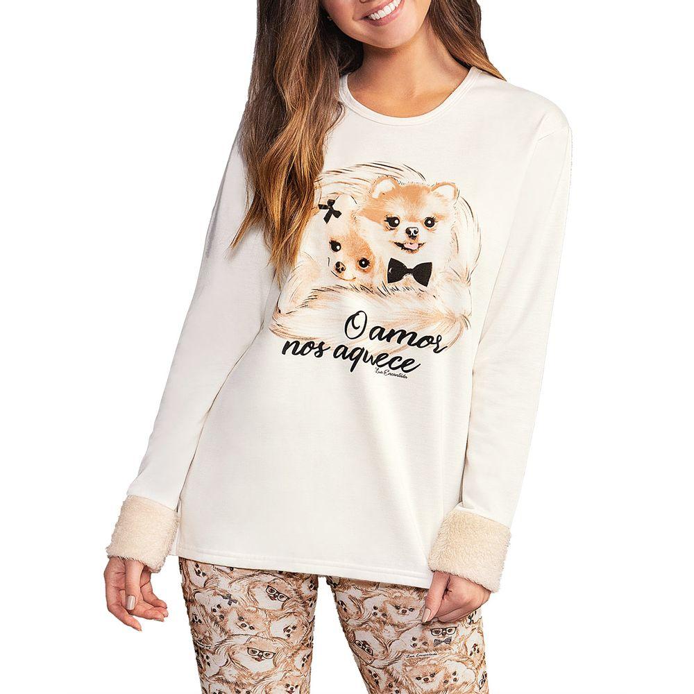 Pijama-Legging-Lua-Encantada-Moletinho-Ribana-Spitz