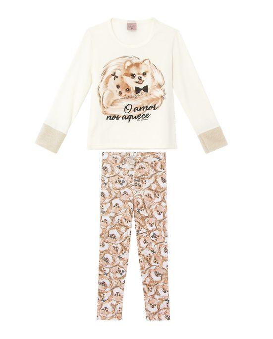 Pijama-Infantil-Legging-Lua-Encantada-Meletinho-Spitz