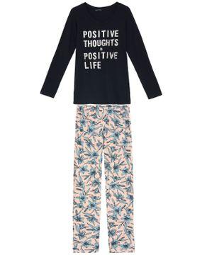 Pijama-Feminino-Toque-Intimo-Longo-Viscolycra-Floral