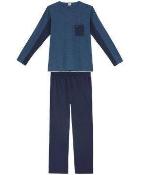 Pijama-Masculino-Toque-Intimo-Algodao-Flame-Bolso