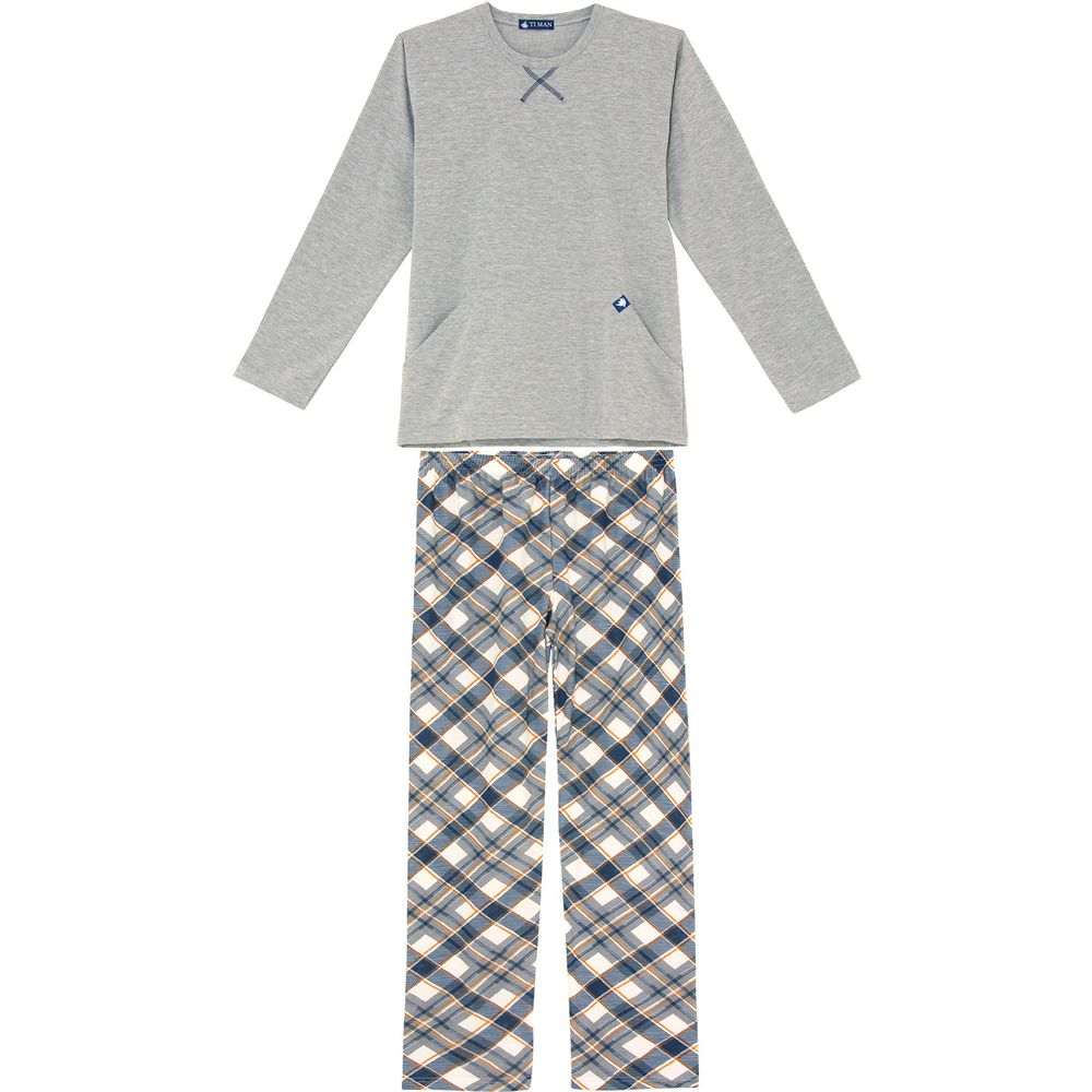 Pijama-Masculino-Toque-Intimo-Moletinho-Bolso-Canguru