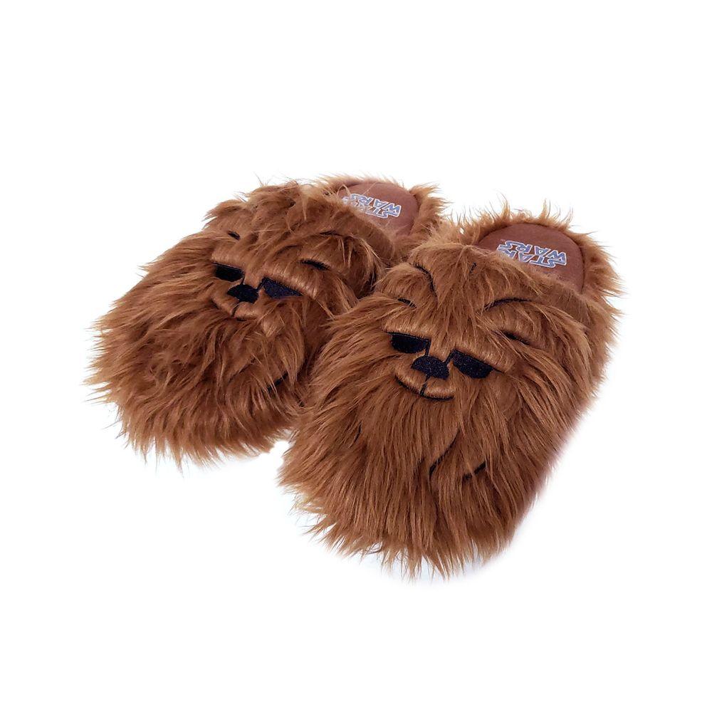Chinelo-Chewbacca-Star-Wars-3D-Ricsen-Antiderrapante