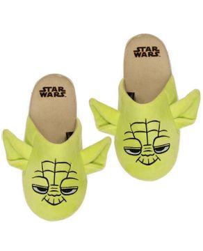 Chinelo-Yoda-Star-Wars-3D-Ricsen-Antiderrapante