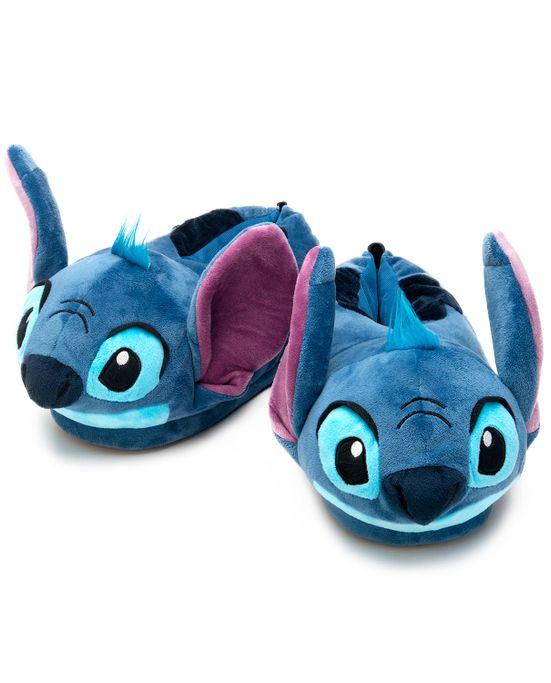 Pantufa-Stitch-3D-Ricsen-Disney-Antiderrapante