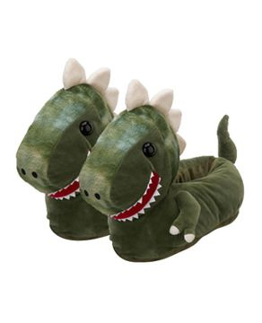 Pantufa-Dinossauro-3D-Ricsen-Antiderrapante