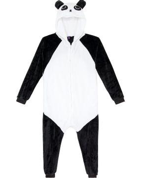 Pijama-Fantasia-Panda-Kigurumi-Zona-Criativa