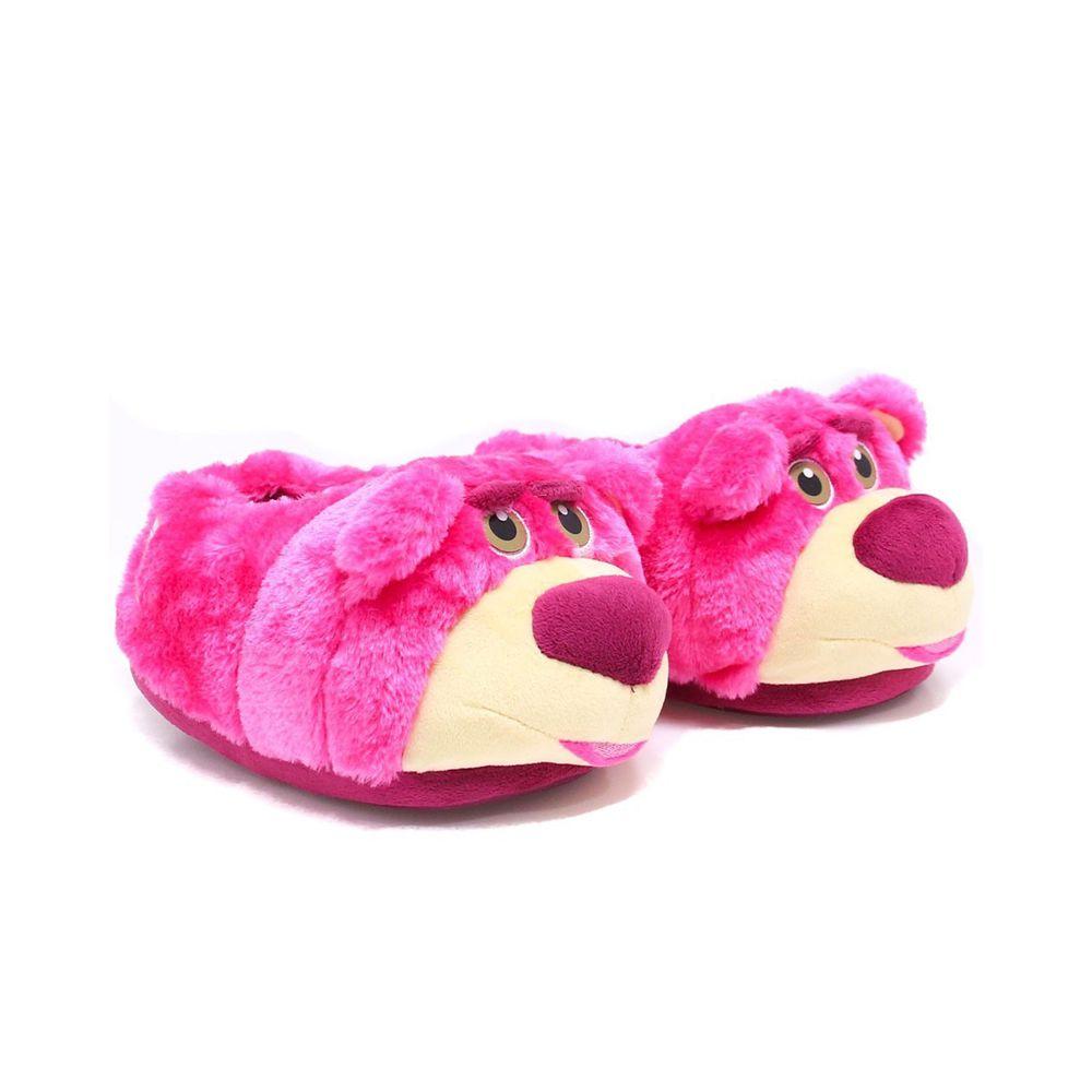 Pantufa-Lotso-3D-Ricsen-Toy-Store-Antiderrapante