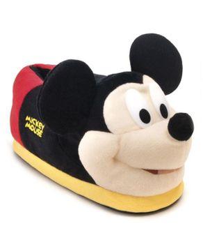 Pantufa-Mickey-3D-Ricsen-Disney-Antiderrapante