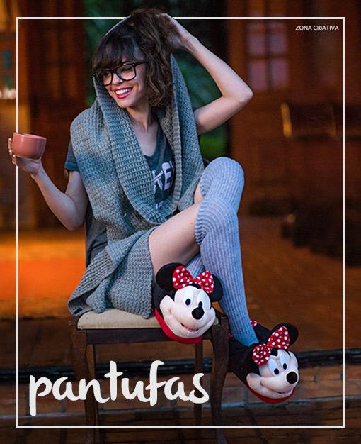 Pantufas Personagens