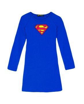 Camisola-Infantil-Thais-Gusmao-Supergirl