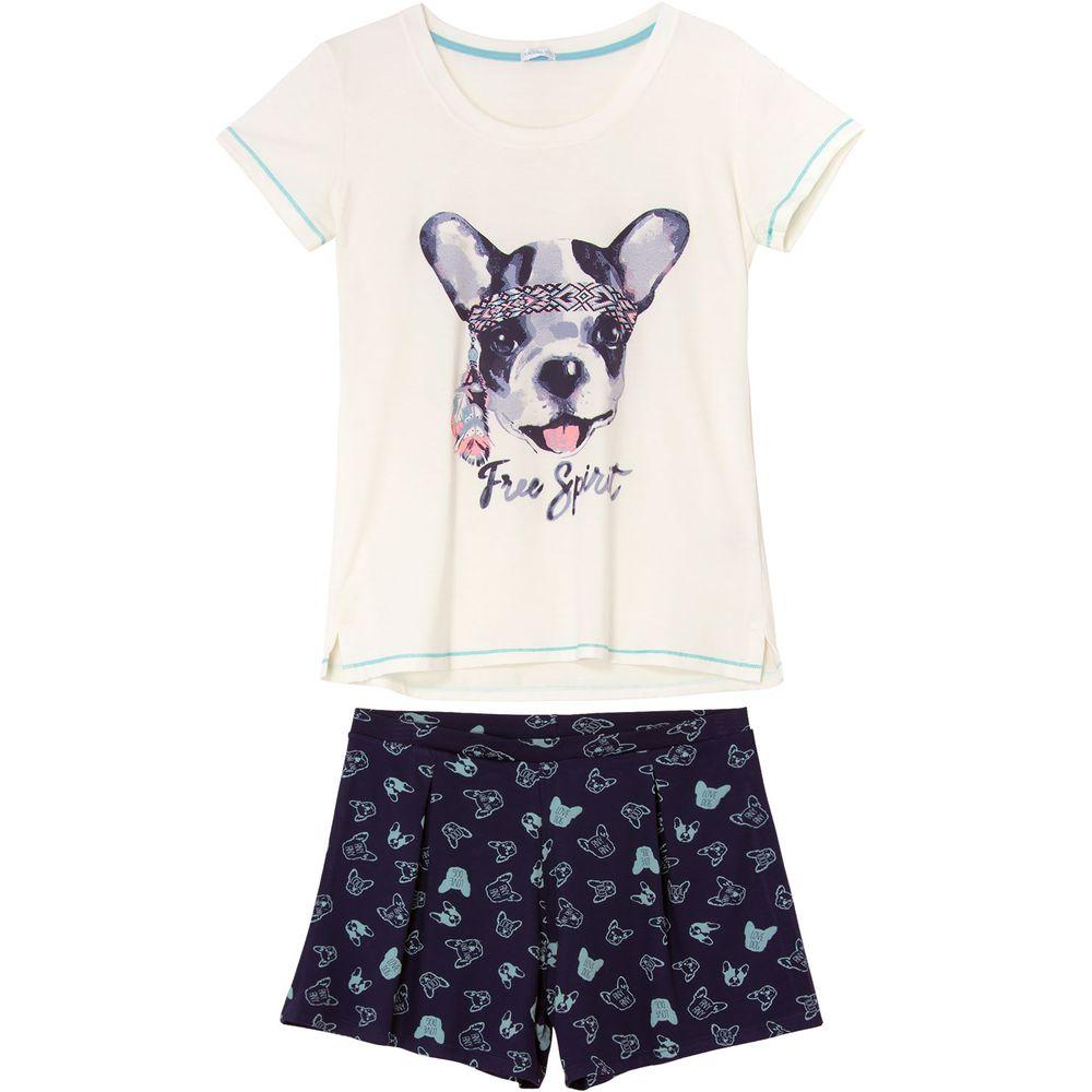 Shortdoll-Any-Any-Viscolycra-Bulldog