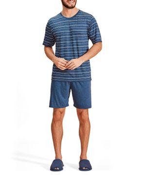 Pijama-Masculino-Lua-Encantada-Viscose-Listras