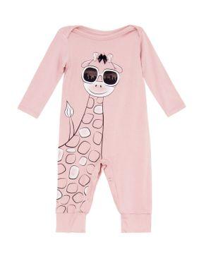 Macacao-Bebe-Recco-Viscolycra-Girafa
