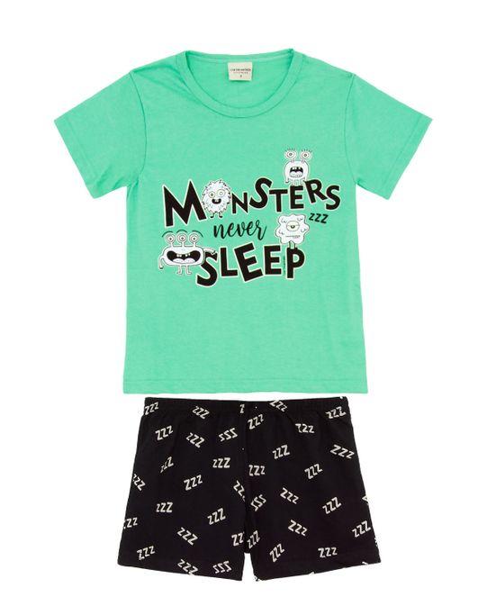 Pijama-Infantil-Masculino-Lua-Encantada-Algodao-Zzz
