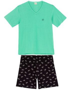 Pijama-Masculino-Lua-Encantada-Algodao-Familia-Zzz