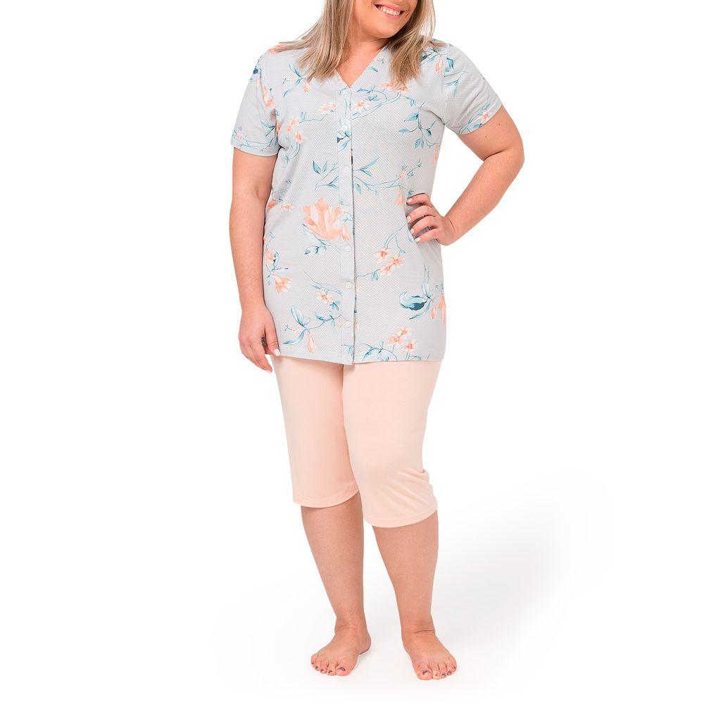 Pijama-Capri-Plus-Size-Toque-Viscolycra-Aberto-Floral