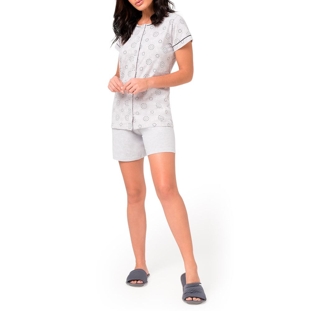 Pijama-Aberto-Feminino-Toque-Algodao-Laise