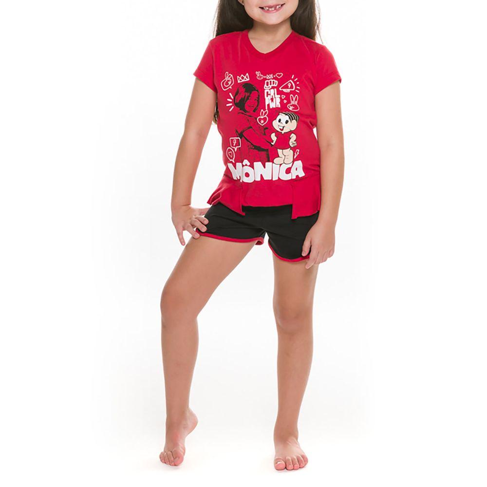 Pijama-Infantil-Feminino-Turma-da-Monica-Filme-Algodao