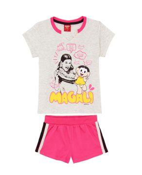 Pijama-Infantil-Feminino-Turma-da-Monica-Filme-Magali