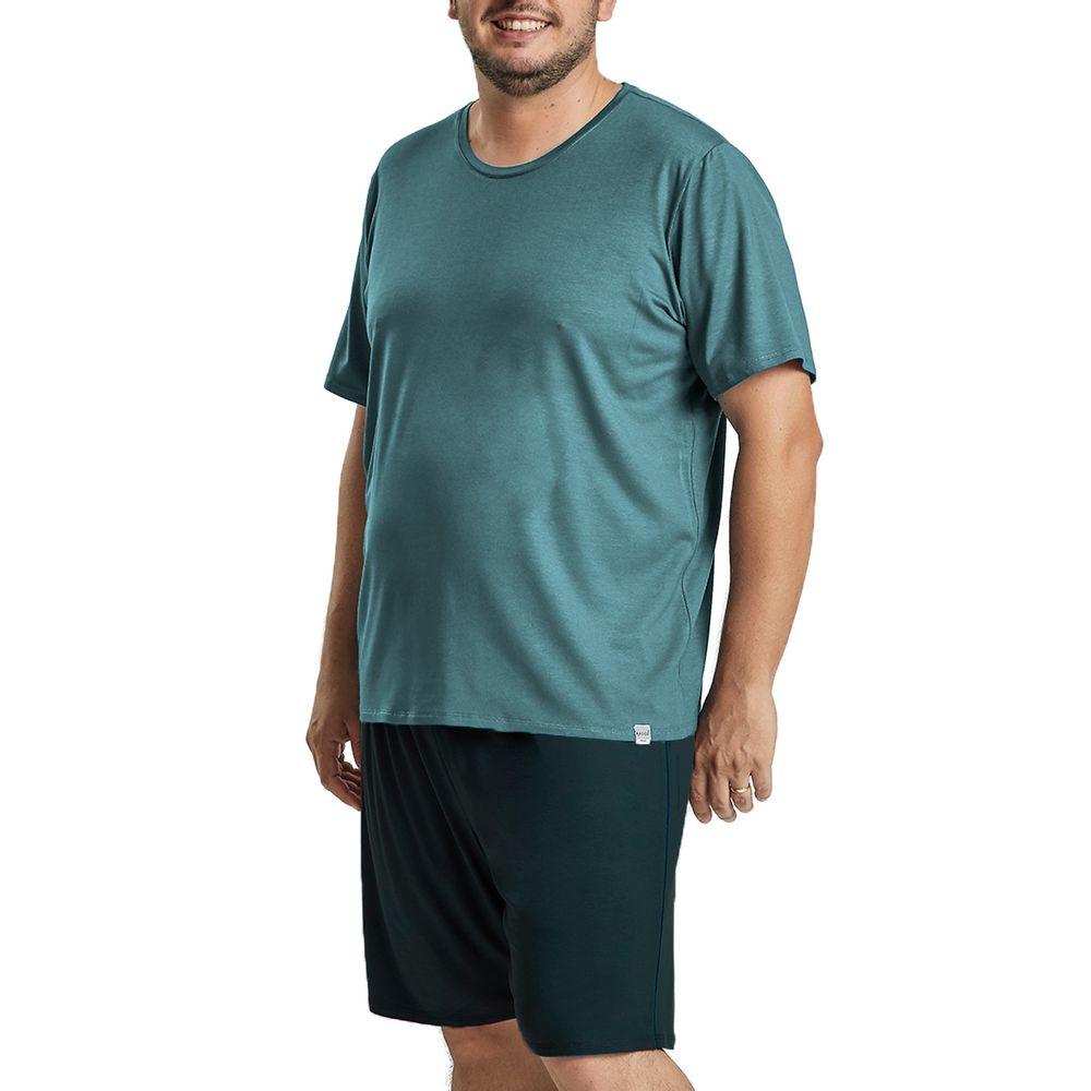 Pijama-Plus-Size-Masculino-Recco-Bermuda-Viscolycra