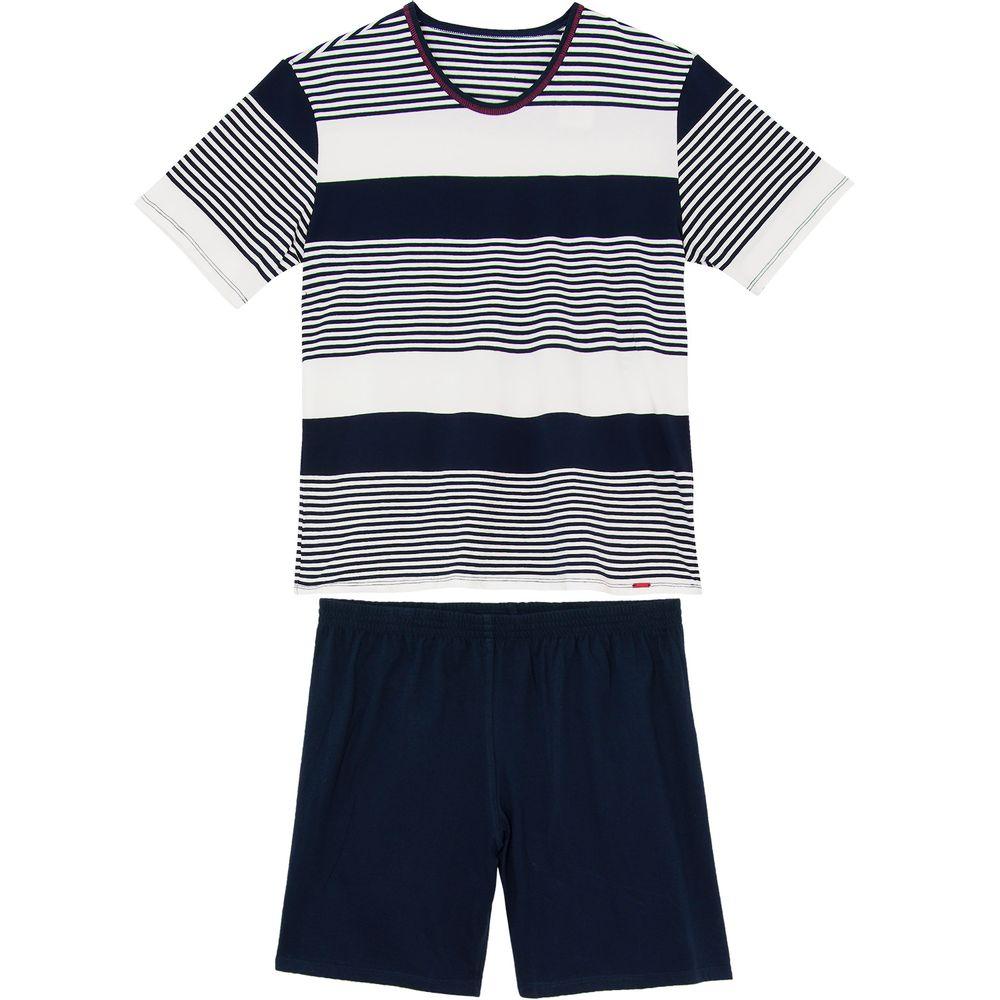 Pijama-Masculino-Recco-Algodao-Comfort-Listras