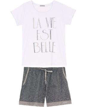 Pijama-Curto-Feminino-Toque-Viscolycra-Moletinho