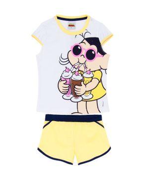 Pijama-Infanti-Feminino-Turma-da-Monica-Sorvete-Magali
