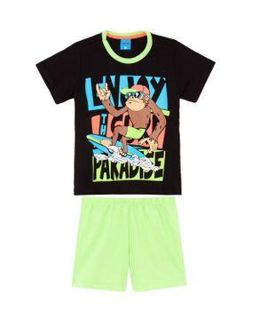 Pijama-Infantil-Masculino-Borth-Boys-Algodao-Macaco